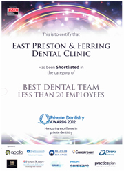 Ferring Dentist Worthing